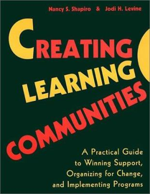 Creating Learning Communities